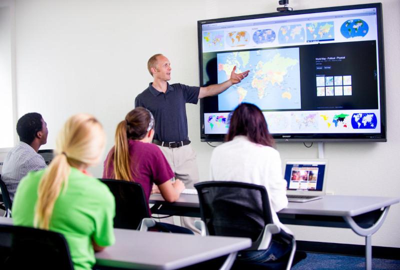 Программы профессионального обучения